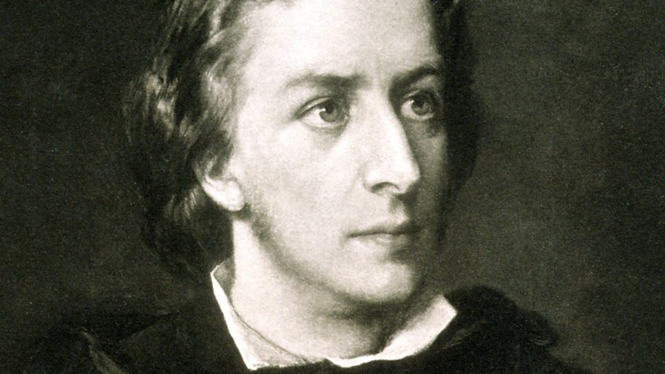 best chopin pieces work for piano - beatiful, romantic, famous