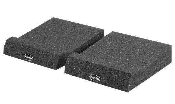 best monitor isolation pads
