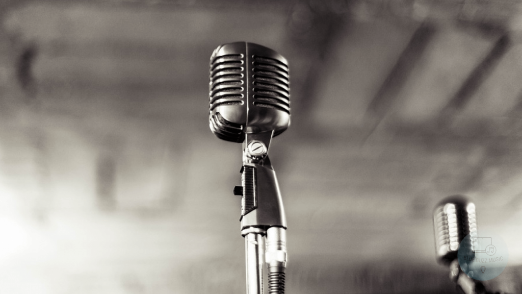 dynamic microphone vs condenser microphone difference explained