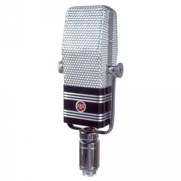 what is ribbon microphone explained