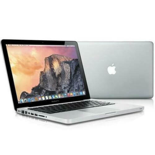 Apple MacBook Pro best laptop for music production for mac DAWs like logic pro, pro tools, garageband