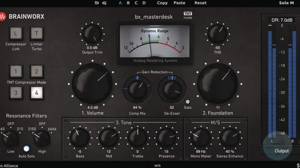 Brainworx free mixing and mastering plugins for windows and mac