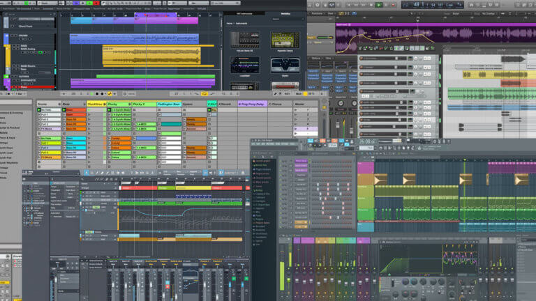 DAW is a must for most free strings vst plugins to function