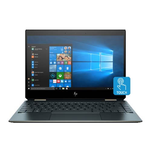 HP Spectre X360best budget laptop for music production