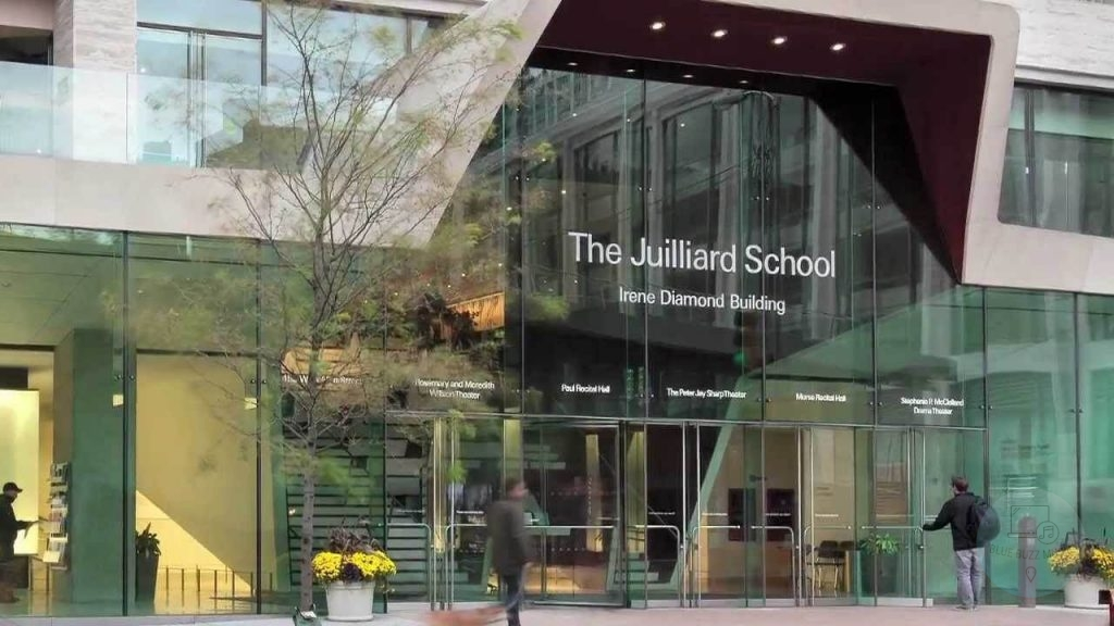 Juilliard School - best drama, dance, and music school in the world