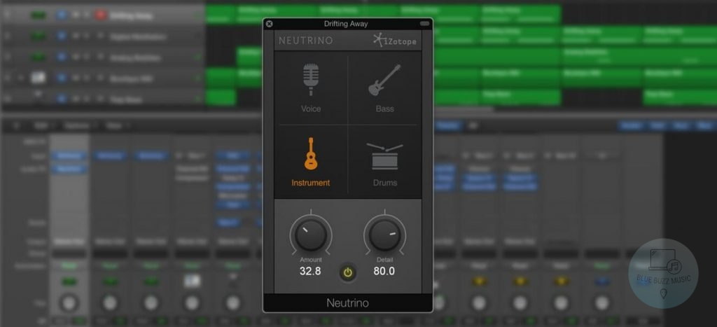 Neutrino by iZotope masering shaping vst plugin free download