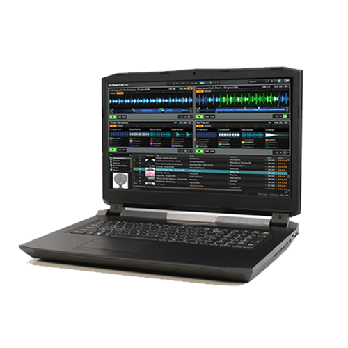 PCAudioLabs like alienware laptop for music production