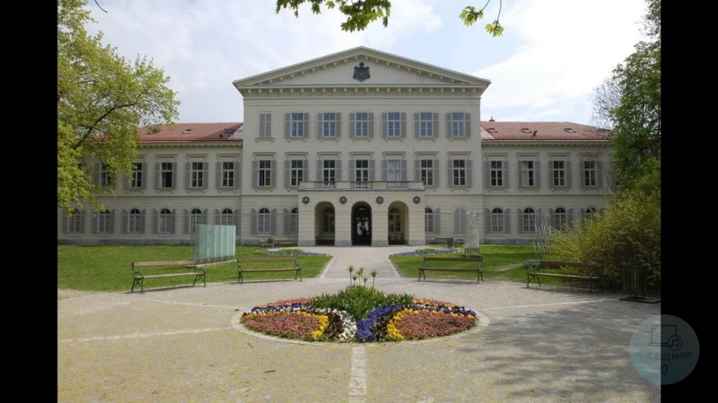 University of Music and Performance Arts in Vienna - best europian music school
