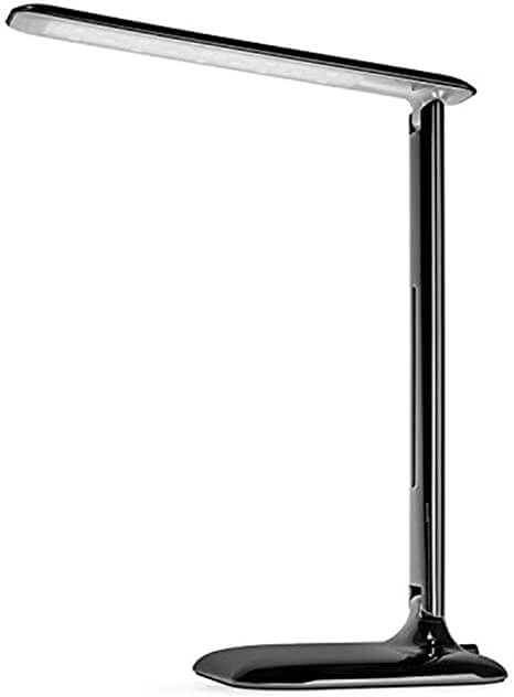 Vont Dimmable LED - modern adjustable piano lamp