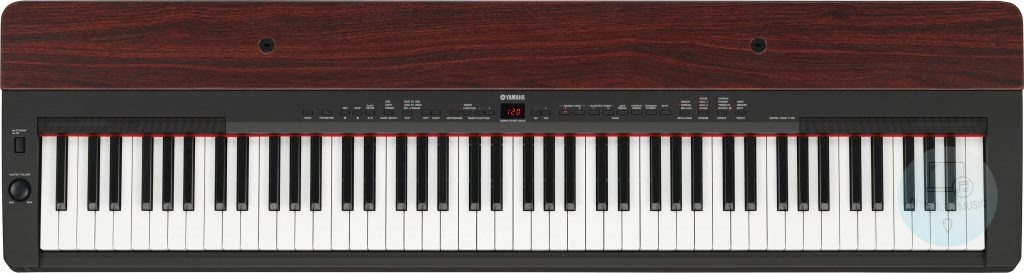 Yamaha P155 features and specs review