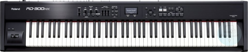 roland rd-300nx Features and Specifications review
