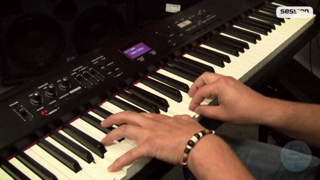 roland rd300xn final verdict of the review
