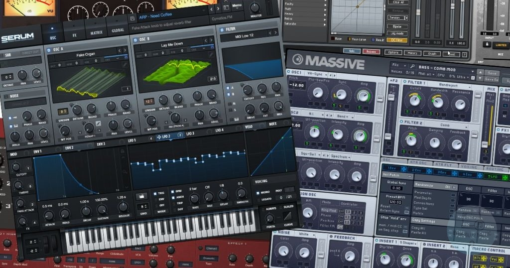 what a free strings vst - tool to create strings sound digitally