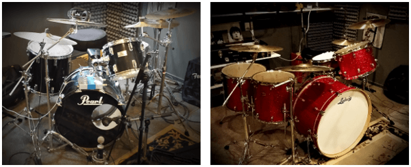 AVL Drumkits - free metal drum samples and kits