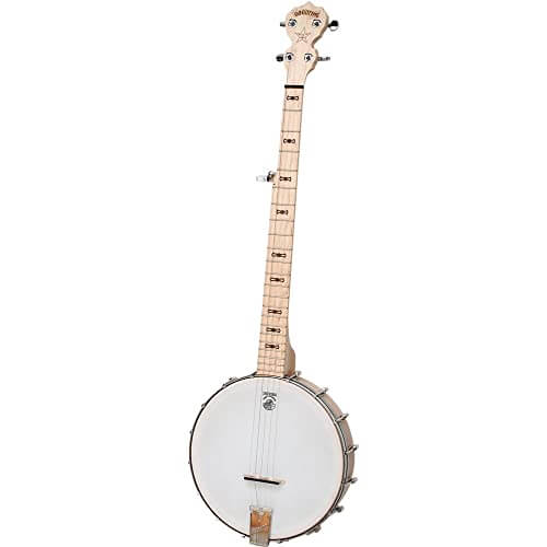 Deering Banjo - best banjos for the money intermediate