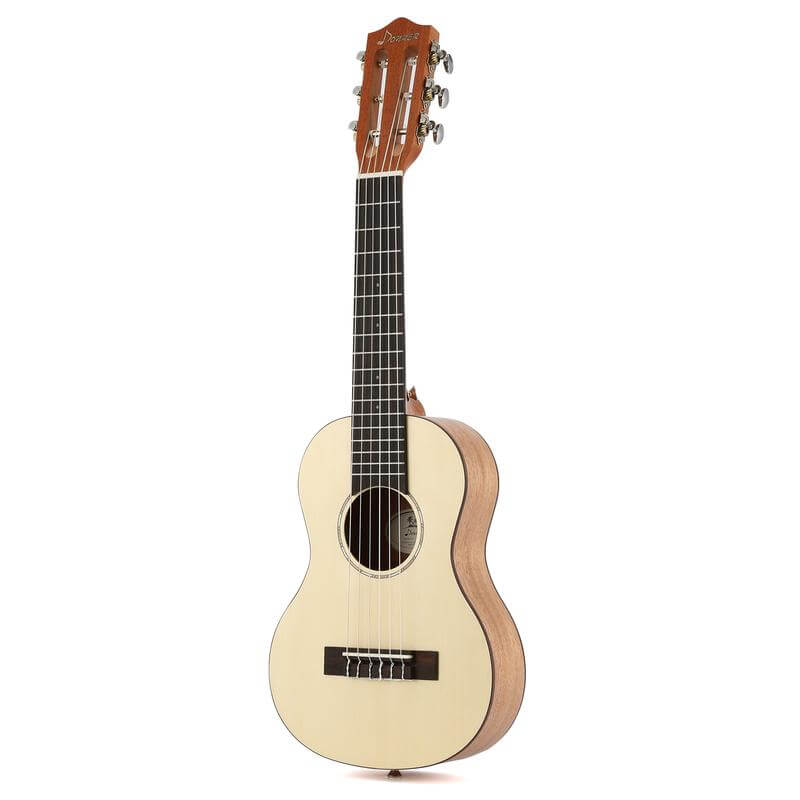 Donner Guitalele DGL-1 - best ukulele-guitalele for beginners and professionals