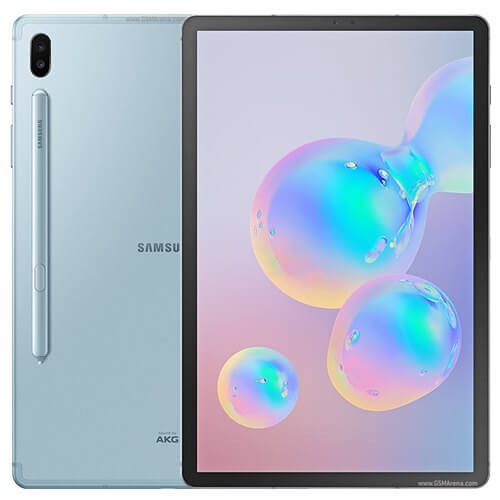 Galaxy Tab S6 - best tablet for daw and music sound quality