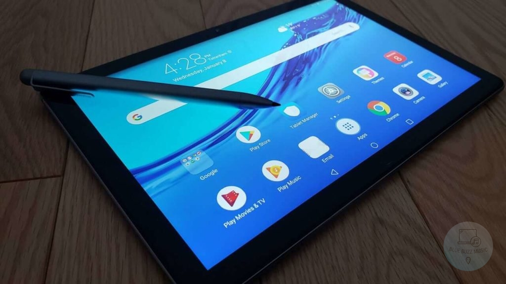 How to Choose the Best Tablet for Musical Applications