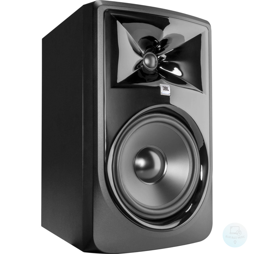 JBL 308P MkII - best powered two way studio monitor under 500