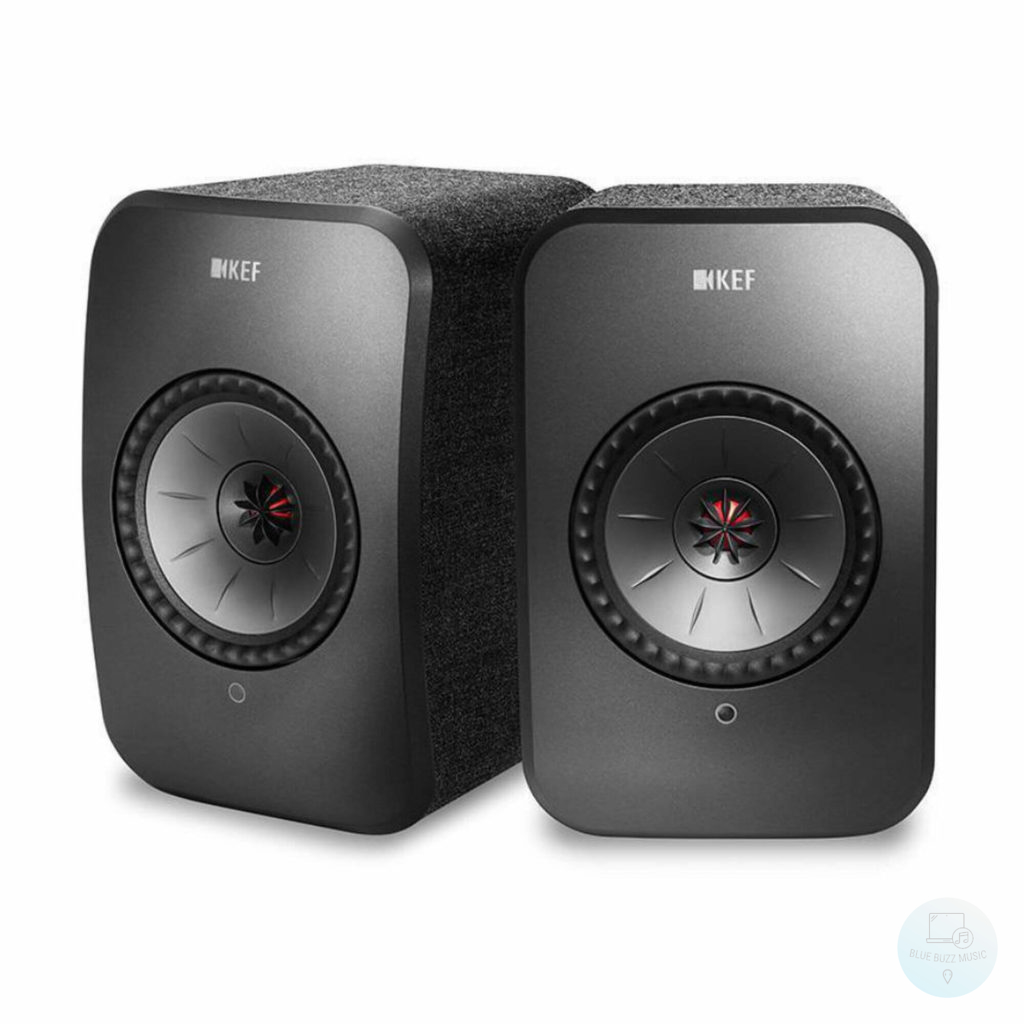 KEF LSX - best wireless bookshelf speakers under 00