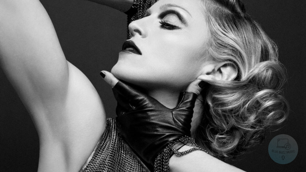 Madonna octave vocal range - female singers with 6 octave range