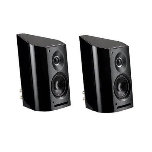 Sonus Faber Venere 2.0 - best standalone standing bookshelf speakers under 00