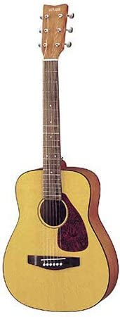 Yamaha FG JR1 3-4 Acoustic Guitar - best 3-4 guitar for beginners