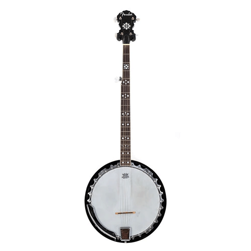 fender banjo - best banjo for bluegrass 5 string banjo