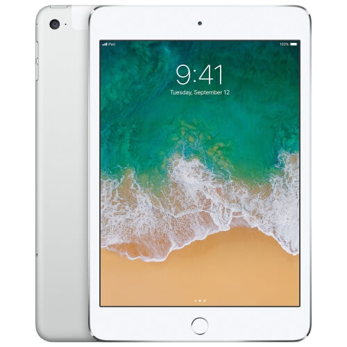 iPad Mini 7.9-inch - best tablet for music production