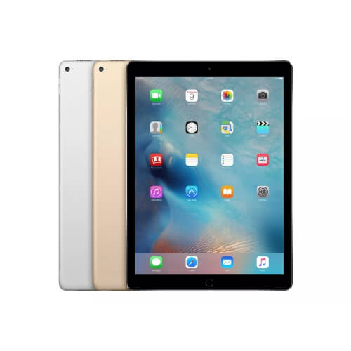 iPad Pro 12.9-inch - best tablet for performing musicians