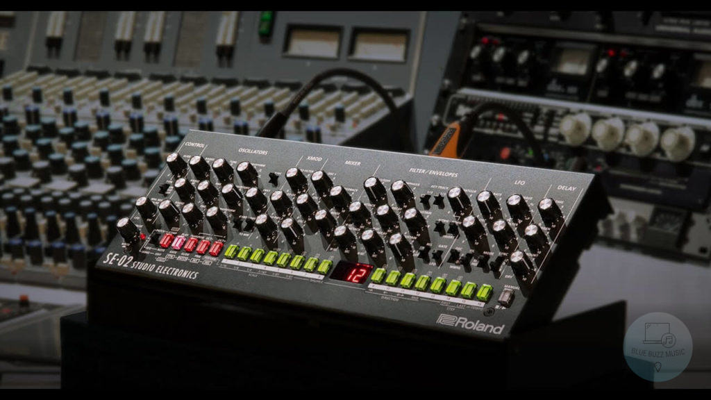 Analog Synths types, dimentions and prices
