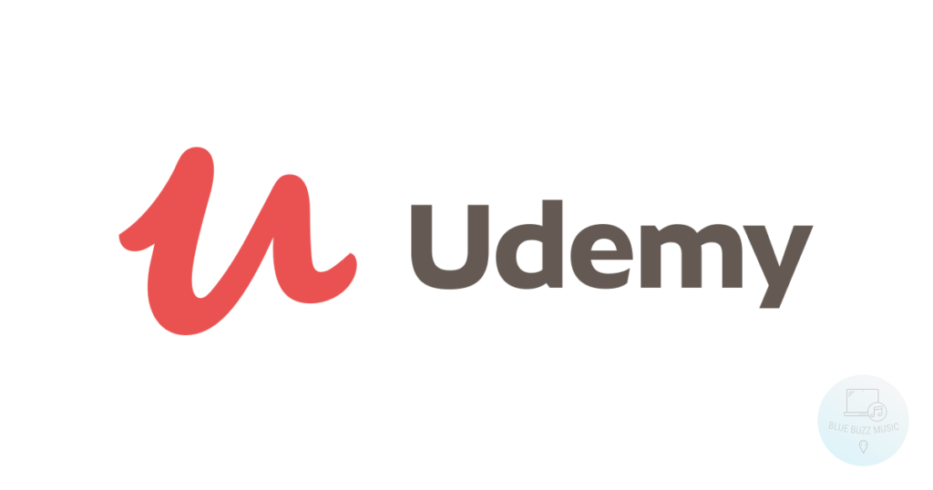 Udemy - best piano learning app for adults and kids