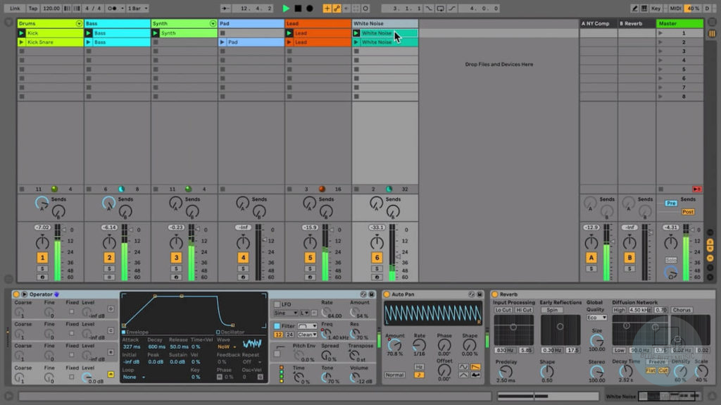 AU vs VST For Ableton