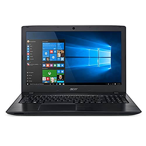 Acer Aspire E 15 - best budget laptop for video editing under 0