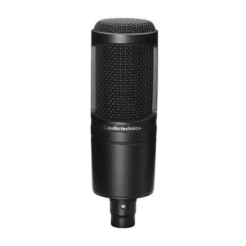 Audio-Technica AT2020 USB - is at2020 better than blue yeti microphone