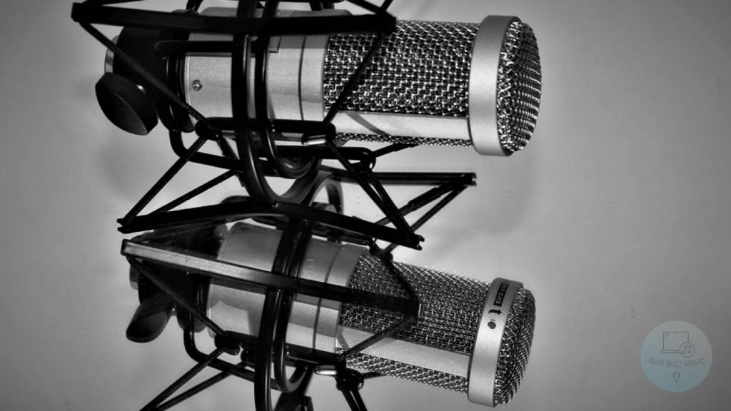 Buyers Guide How to Choose the Right Microphone for Voice Over