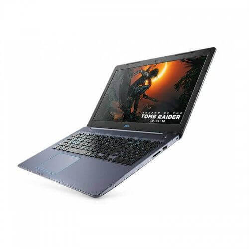 Dell G3 - top best cheap laptop for playing games under 0
