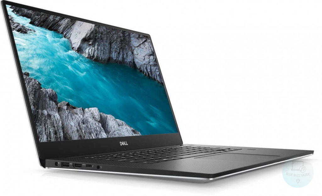 Dell XPS 9570 - top-pick best laptops for fruity loops studio 20 reviews