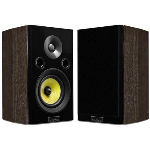 Fluance Signature Series - best bookshelf speakers for under 0 for home theatre
