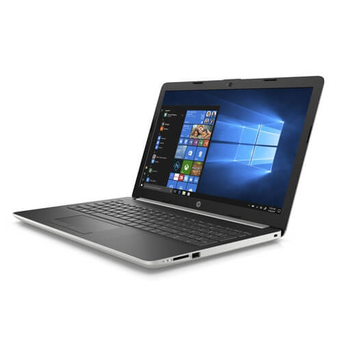 HP Business 15.6 Touchscreen - best affordable laptop for fl studio, logic, pro tools, reaper, ableton, garageband under 0