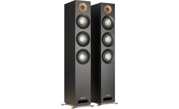 Jamo S 809 - best top rated floor standing speakers under 0