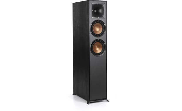 Klipsch Reference R-625F - best floor standing speakers for rock music under 0