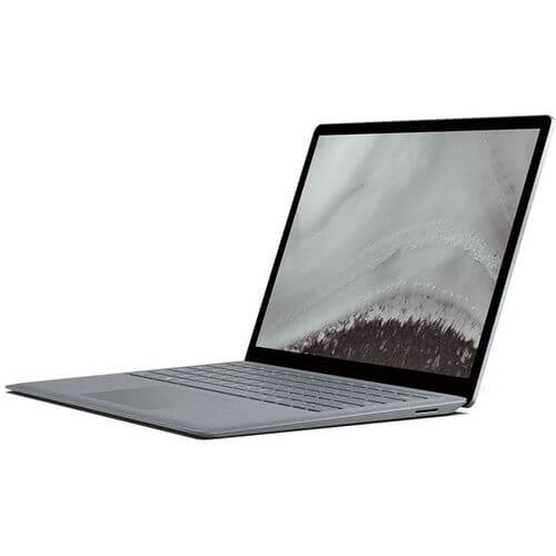 Microsoft Surface Laptop - best video editing laptop for travel under 0