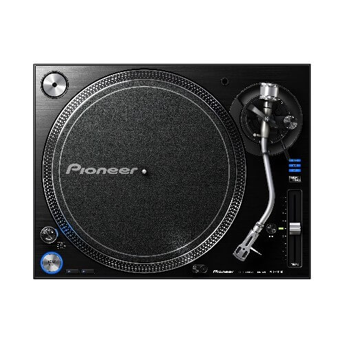 Pioneer PLX-1000 - best cheap budget affordable dj turntables