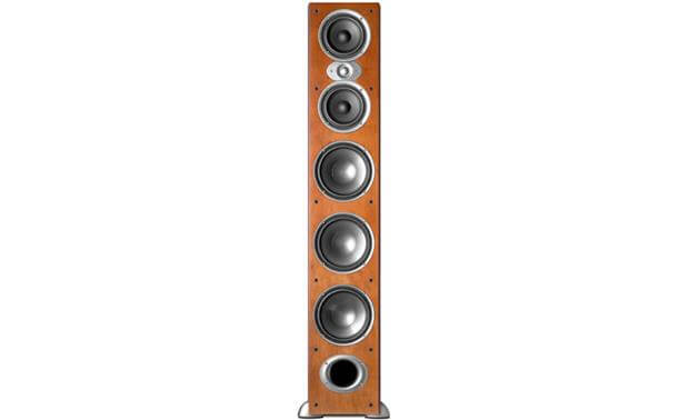 Polk Audio RTi A9 - best audiophile floor standing speakers for vinyl under 500 dollars