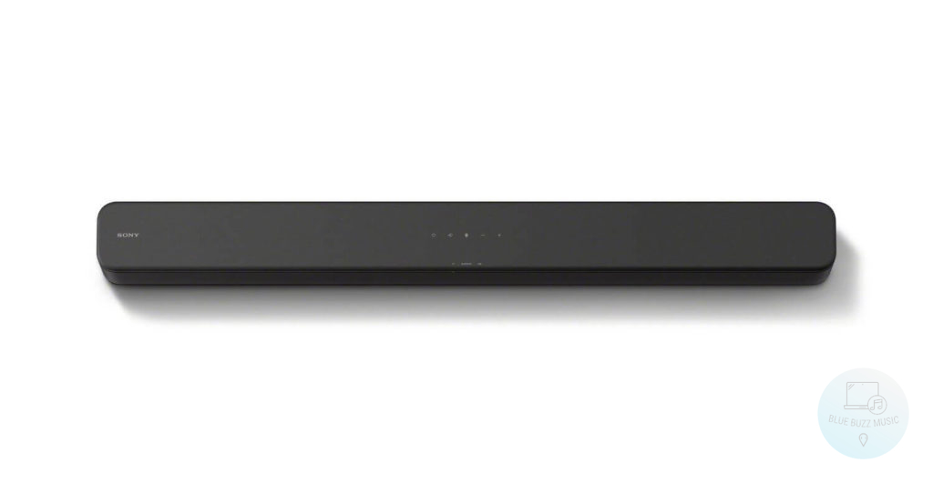 Sony HT-S100F - best cheap soundbar for tv, music, and gaming