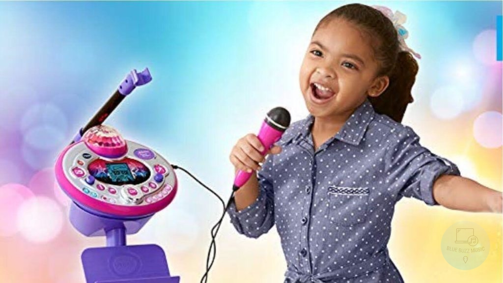 how to choose the best microphone for your kid