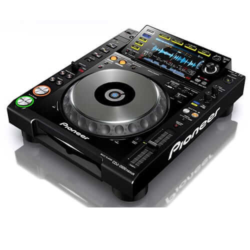 what are cdjs - are cdjs better than dj controllers or dj turntables