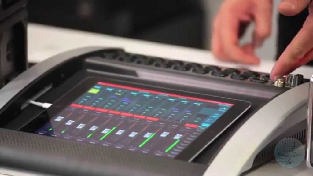 4 Best Tablet Controlled Mixers