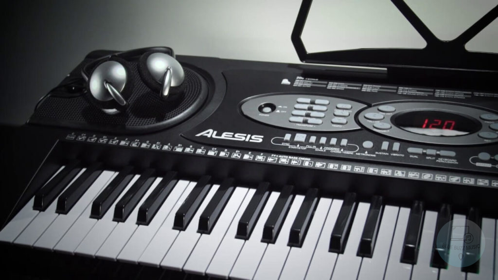 Alesis Melody 61 Review – A Complete Guide!